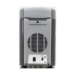 Mini Geladeira Cooler Portátil