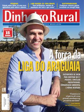 Dinheiro Rural - Ed. digital - vigência 3 meses