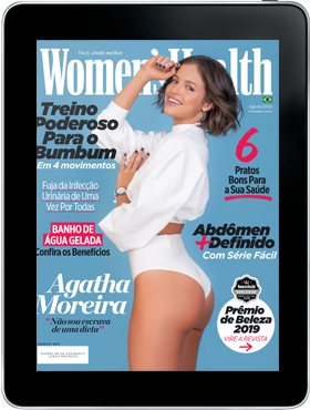 Revista Women's Health Digital