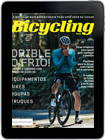 Capa revista BICYCLING Digital