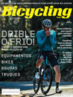 Capa revista Bicycling