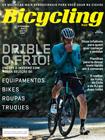 Capa revista Bicycling