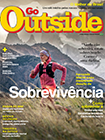 Capa revista Go Outside