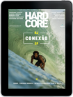 Capa revista Hardcore Digital