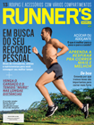 Capa revista Runner´s World